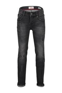 Vingino slim fit jeans Danny black, Black