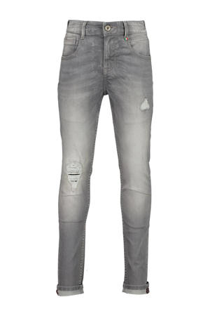 skinny jeans Alessandro crafted mid grey
