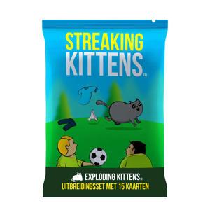 Streaking Kittens NL uitbreidingsspel
