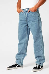 America Today straight fit jeans Dallas medium blue, Medium blue