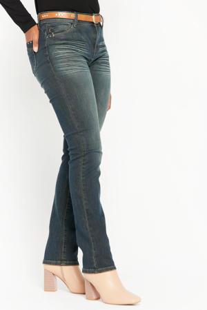 regular fit jeans dark blue