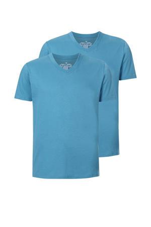 T-shirt OSMO - (set van 2)