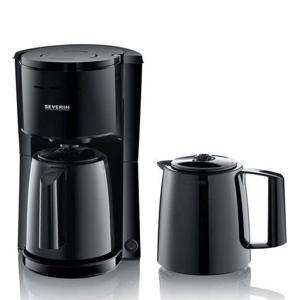 KA 9252 koffiezetapparaat + 2 thermoskannen