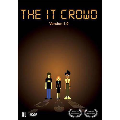 It crowd - Seizoen 1 (DVD) kopen