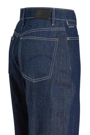 Tedie ultra high long straight high waist straight fit jeans melsort denim c665