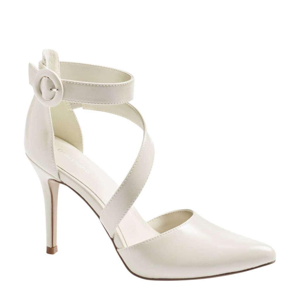 Graceland   pumps gebroken wit, Wit/Gebroken wit