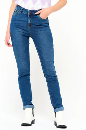 slim fit jeans medium blue