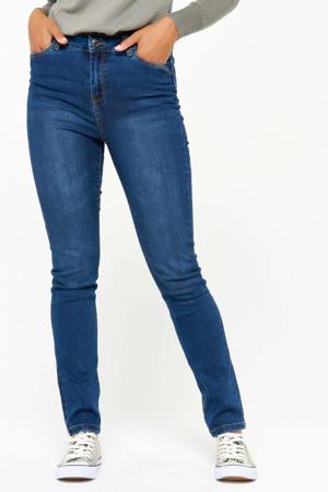 slim fit jeans dark blue