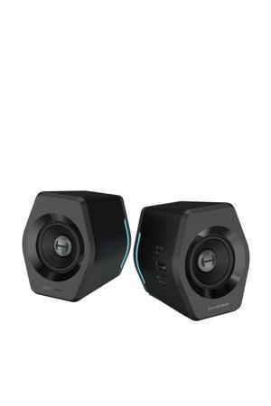 G2000 PC speakersysteem