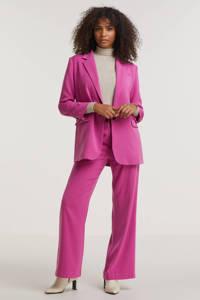 Ydence oversized blazer Maisie purple, Purple