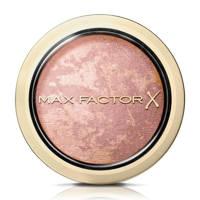 Max Factor Creme Puff blush - 010 Nude Mauve