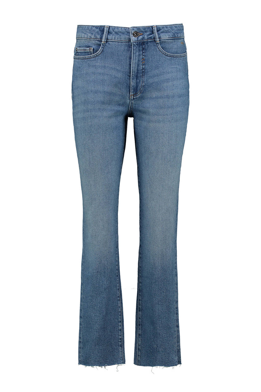 Expresso mom jeans light denim, Light denim