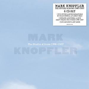 Mark Knopfler - The Studio Albums 1996-2007 (CD)