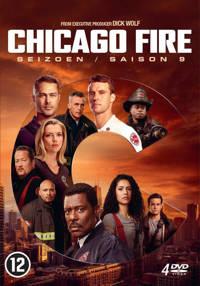 Chicago Fire - Seizoen 9 (DVD)