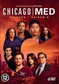 Chicago Med - Seizoen 6 (DVD)
