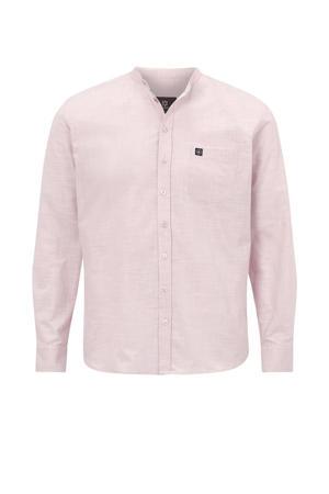 oversized overhemd KALLU Plus Size roze