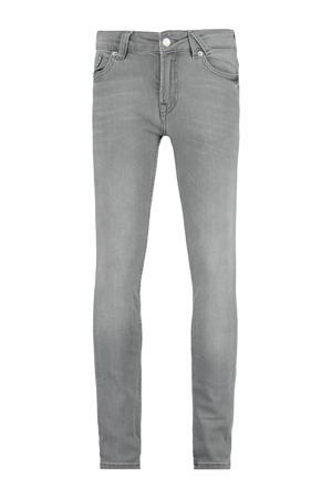 skinny jeans Keanu  grijs stonewashed
