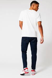 America Today tapered fit jeans Danny  raw denim, Raw denim
