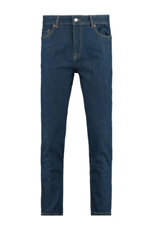 tapered fit jeans Danny  raw denim