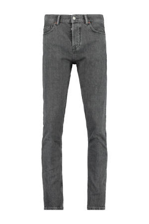 tapered fit jeans Neil washed grey