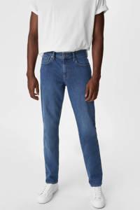 C&A slim fit jeans blauw, Blauw
