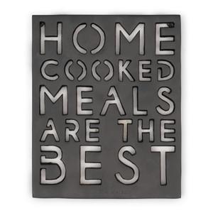 onderzetter Home Cooked Meals