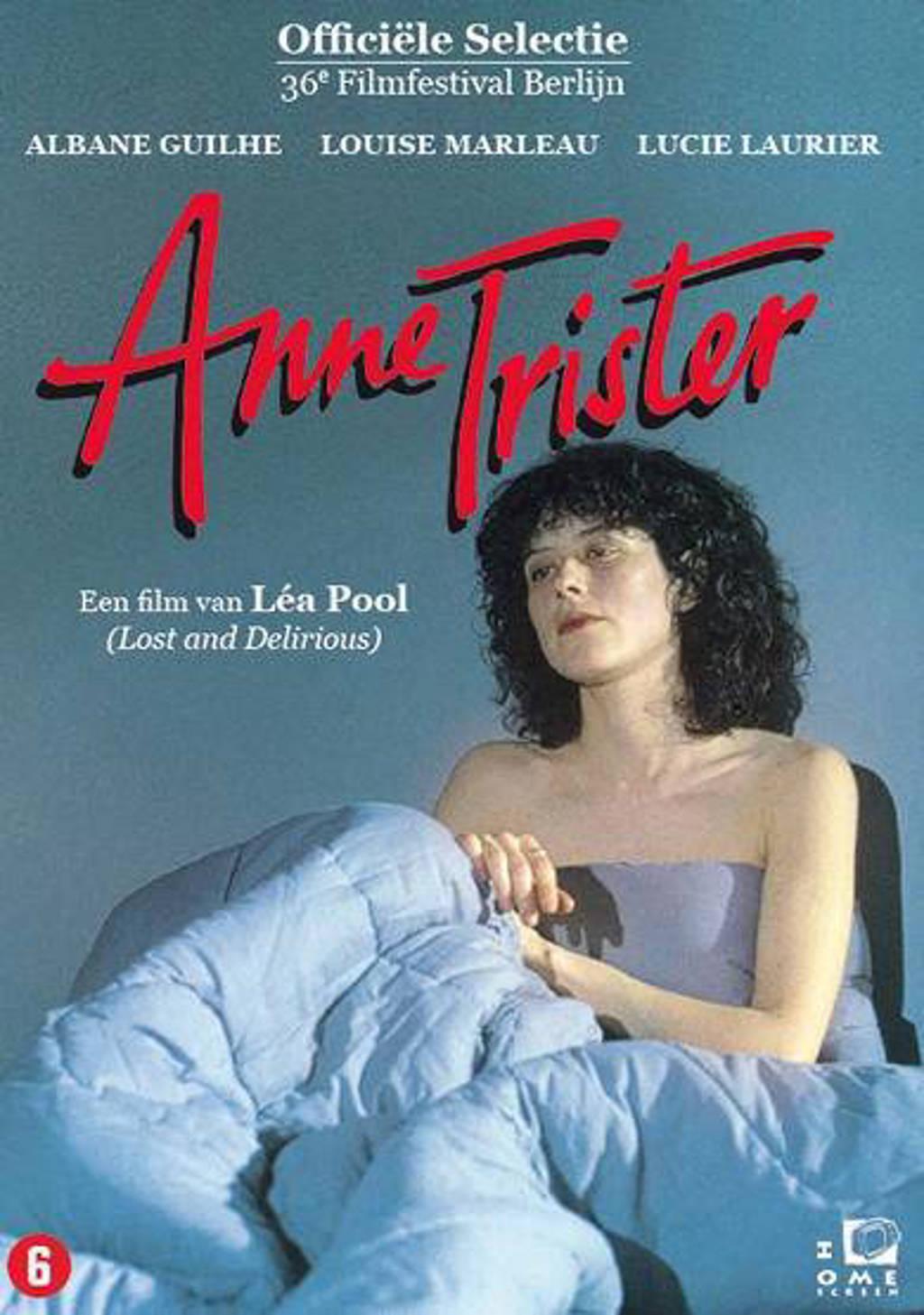 Anne Trister (DVD)