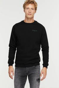 Ballin sweater black, Black