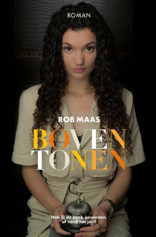 Boventonen - Rob Maas