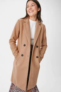 C&A Clockhouse  coat camel, Camel