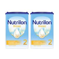 Nutrilon  Omneo 2 - 2 stuks