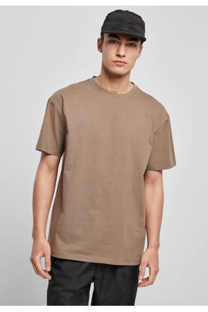 oversized T-shirt darkkhaki