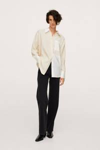Mango blouse beige/ecru, Beige/ecru