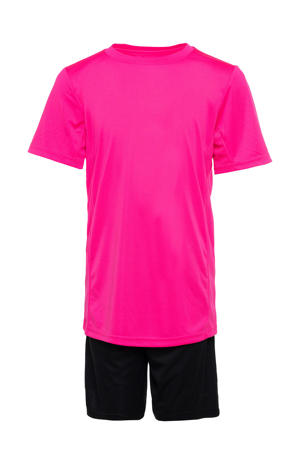 sportset roze/zwart