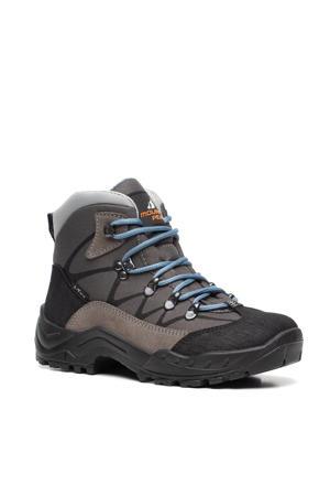 wandelschoenen grijs/blauw