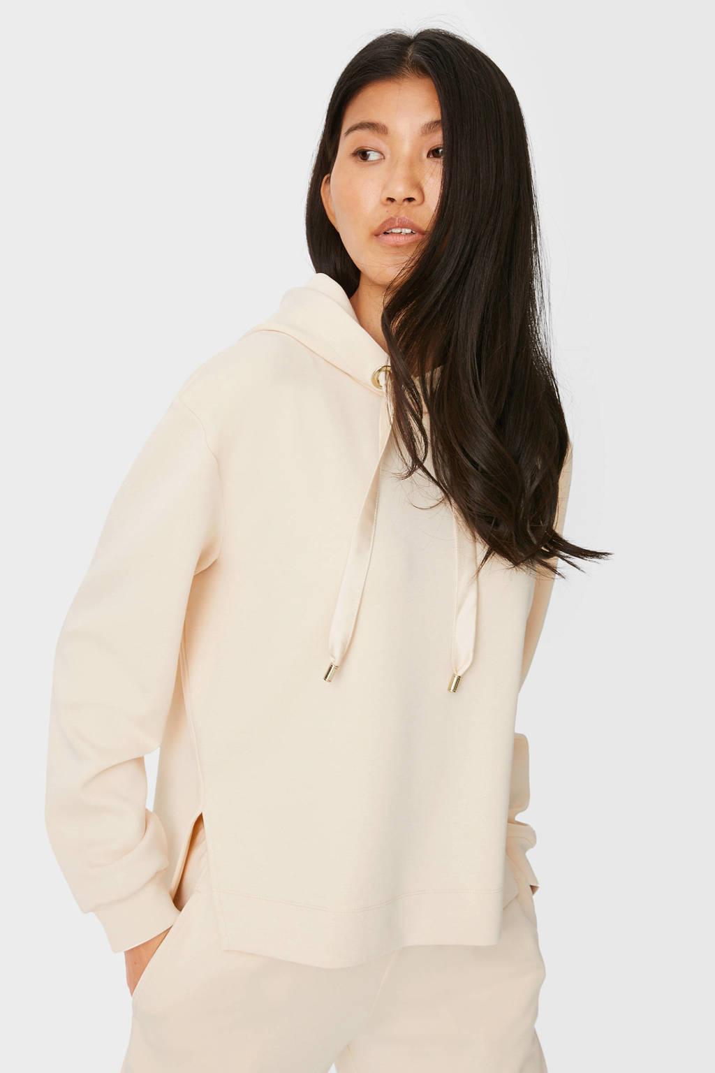 C&A hoodie zand, Zand