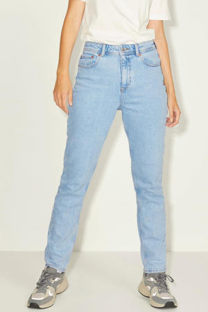 high waist slim fit jeans JXBERLIN light blue denim