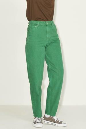 high waist mom jeans JXLISBON groen