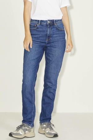 high waist slim fit jeans JXBERLIN dark blue