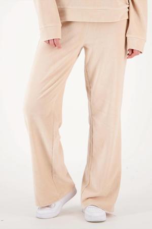 regular fit broek STERLE beige