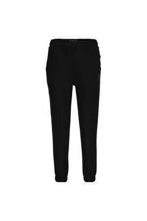 regular fit broek SANNY zwart