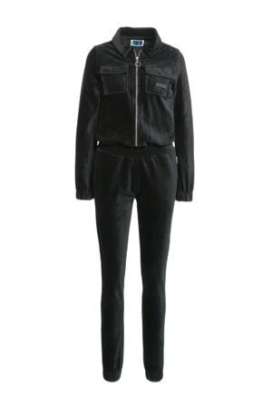 jumpsuit PASCALLE zwart