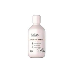 Light & Soft Shampoo - 100 ml