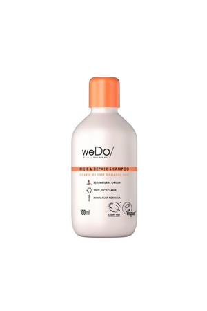 Rich & Repair Shampoo - 100 ml