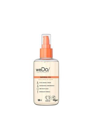 Natural Oil Hair & Body - 100 ml