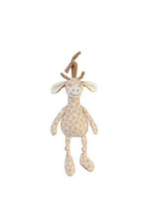Giraffe Gessy Musical knuffel 32 cm