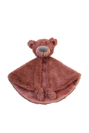 Bear Bobbie Tuttle knuffeldoekje