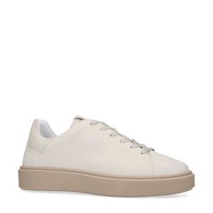 nubuck sneakers off white