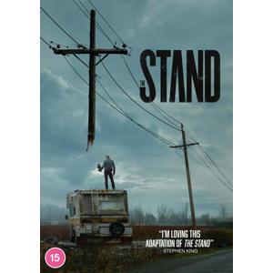 Stand (Blu-ray)