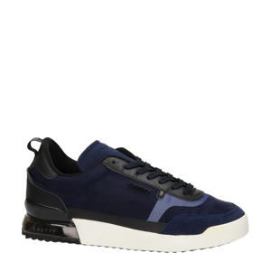 Contra  sneakers donkerblauw